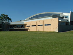 The Blackwood Recreation Centre