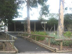 Blackwood High School The Canteen
